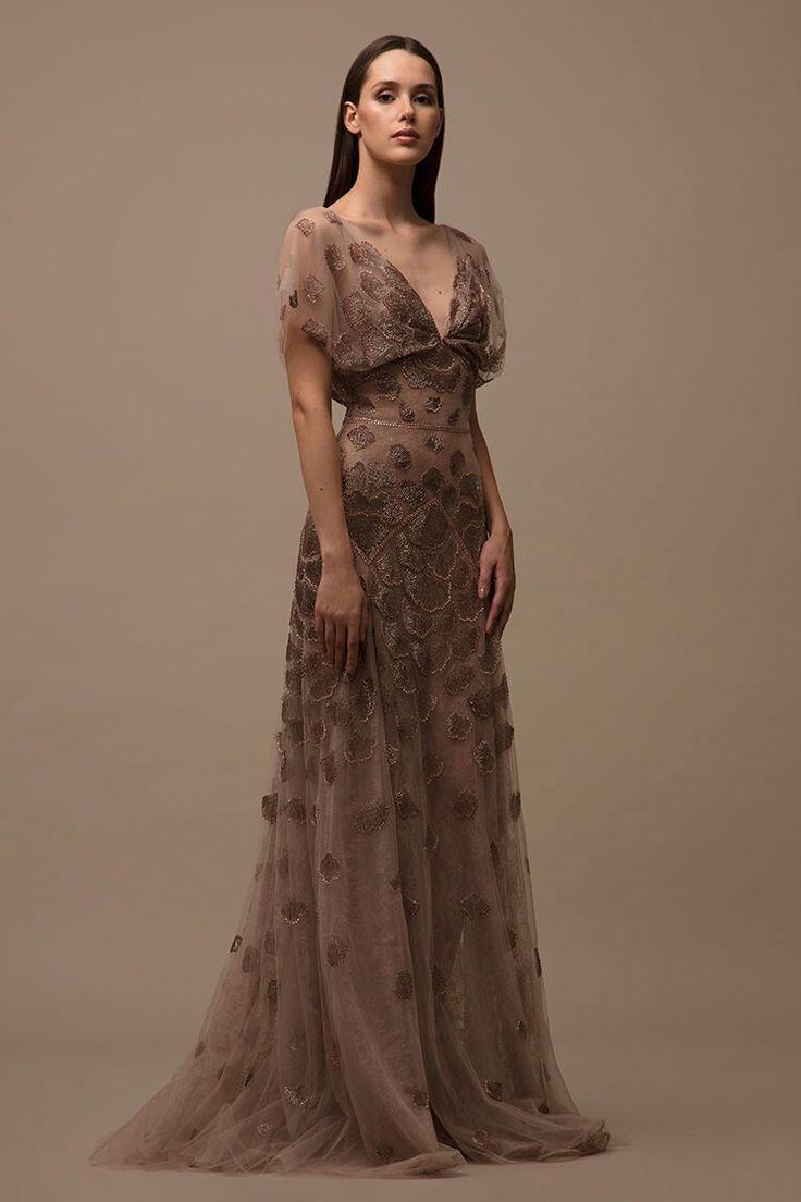 204 besten KRIKOR JABOTIAN Bilder auf Pinterest | Brautkleider ...