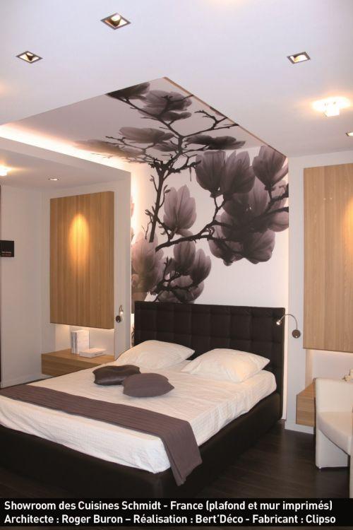 les 25 meilleures id es concernant t te de lit de toile sur pinterest toiles faire soi m me. Black Bedroom Furniture Sets. Home Design Ideas