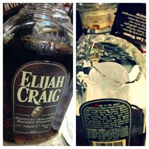The Elusive Elijah Craig Barrel Proof