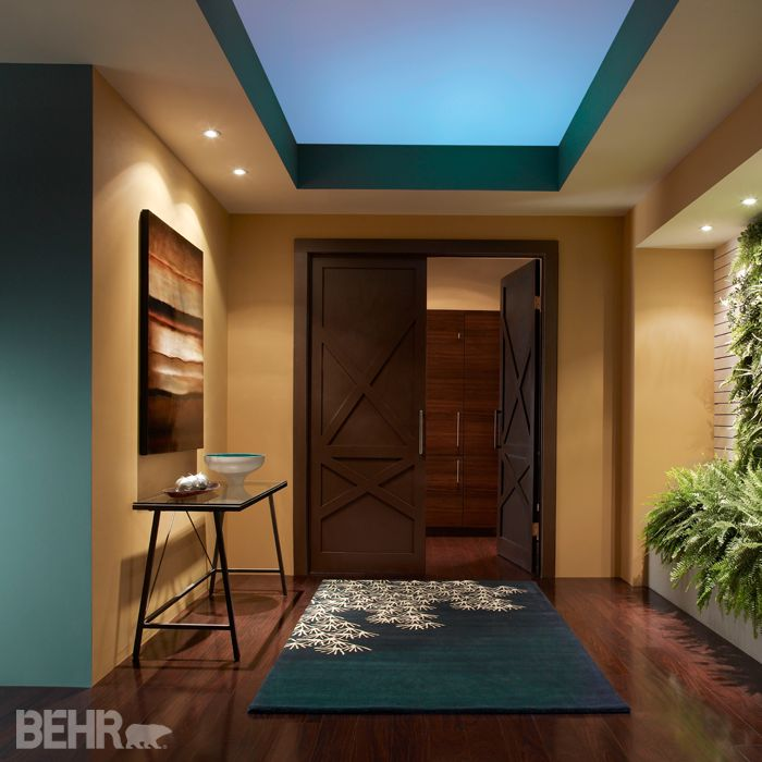 24 Best Interior Painting Ideas Images On Pinterest