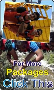 Search the best packages for Flying Fox in Rishikesh - G-5 adventure is a fast growing adventure sports company, provides affordable packages for Flying Fox adventure sports service.