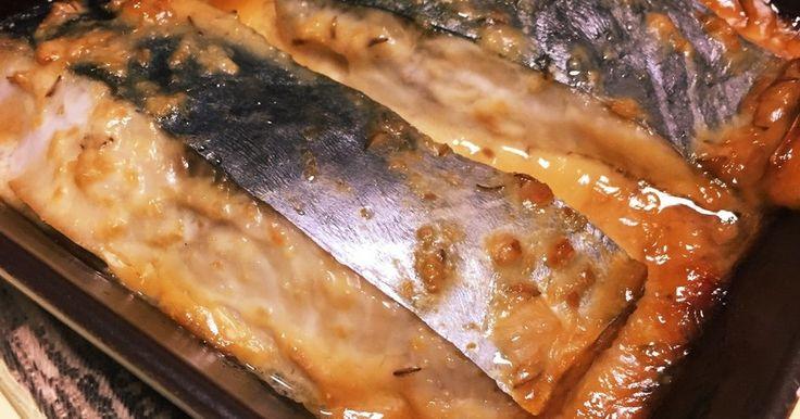 まろやか♪さわらの味噌マヨ焼き by kmamicafe [クックパッド] 簡単おいしいみんなのレシピが274万品