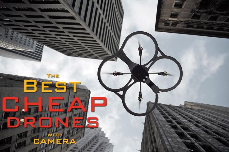 What is the BEST cheap drones with camera to buy right now for less than $200? We reviewed all the greatest drones to tell you the truth.