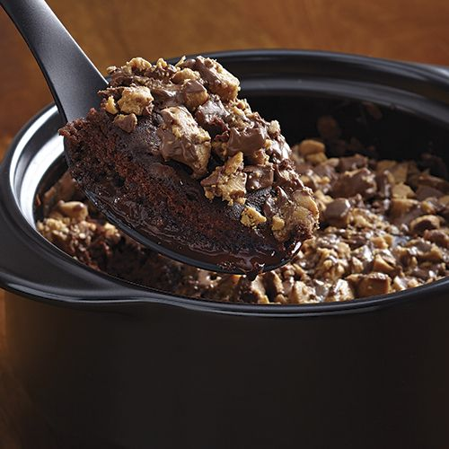 Lava Cake Recipe Rock Crok