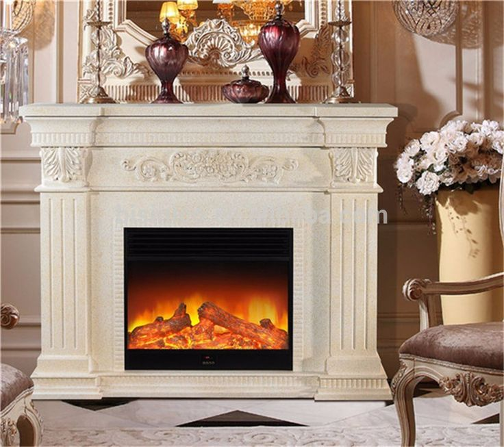 Best 25+ Fake fireplace heater ideas on Pinterest