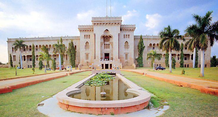 Osmania University, Study in India, تحصیل در هند, การศึกษาในประเทศอินเดีย, الدراسة في الهند,Studi di India