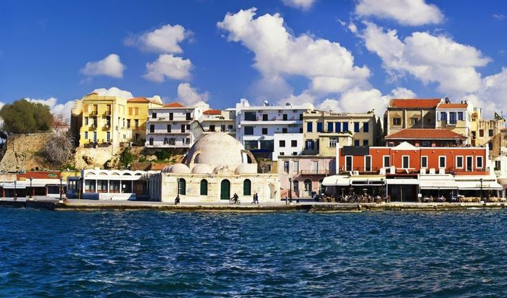 Holidays in Chania | Discover Greece