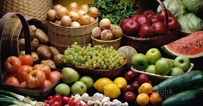 Kilo Vermek için Zengin Lifli 11 Yiyecek