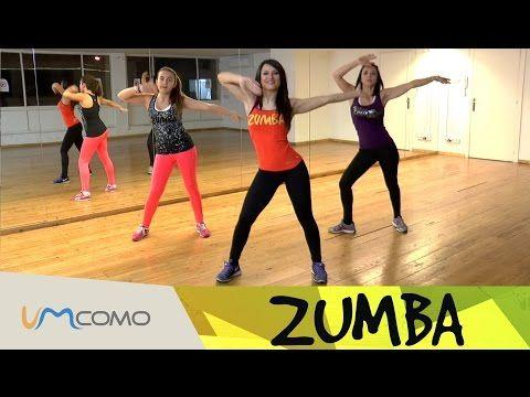 Aula de Zumba para perder peso - YouTube