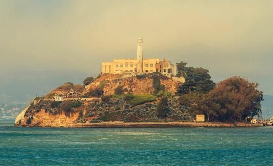 Alcatraz, San Francisco, CA (133849936)