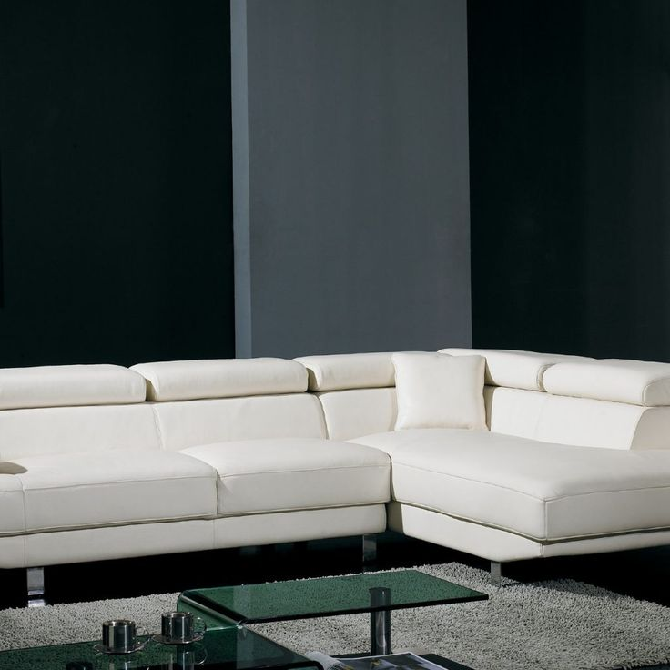 Discount Sectional Sofas Los Angeles: 25+ Best Ideas About White Sectional On Pinterest