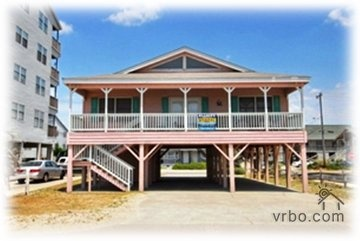 Beach House -Best Rate Guaranteed, + $75 Call-in Bonus - Owens Other Cherry Grove Beach Properties, North Myrtle Beach, South Carolina Vacation Rental by Owner Listing 363257
