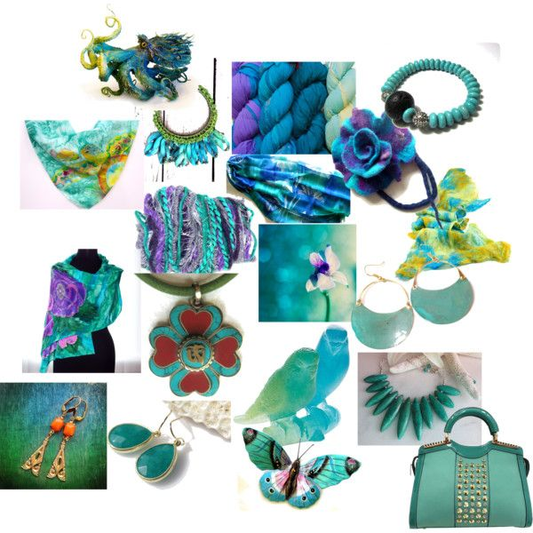 Magestic by anna-recycle on Polyvore featuring Daum, modern and rustic
