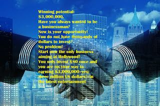Online Succes money: Opportunity to work!!!!