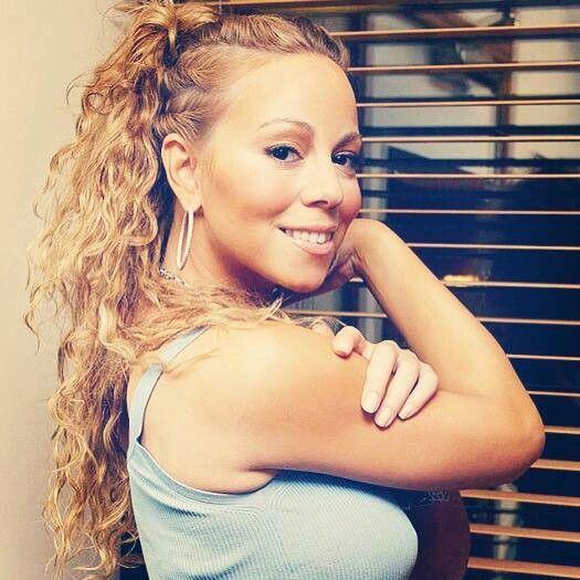 Mariah carey sexy pon having