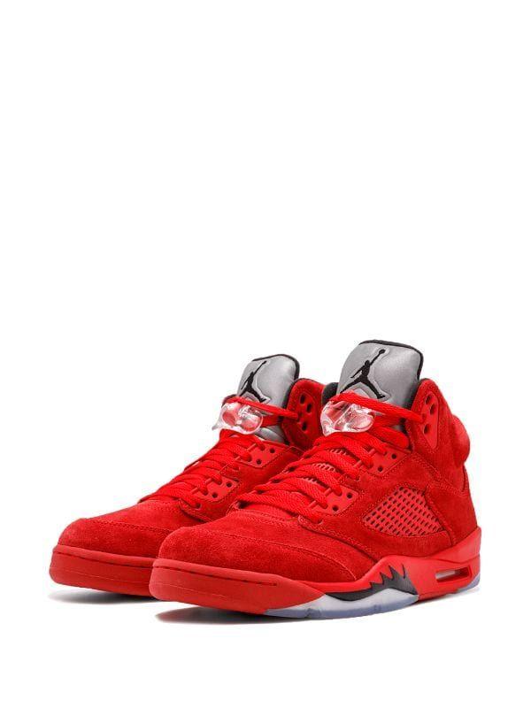 Air Jordan 5 Retro Sneakers Em 2020