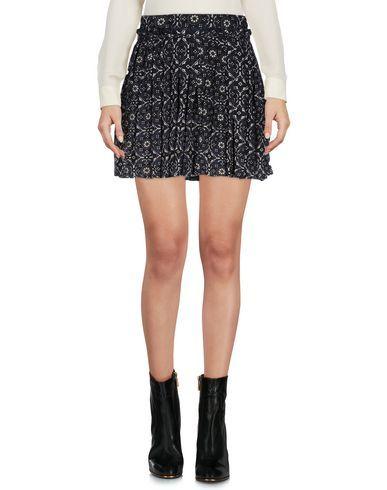 PEPE JEANS Women's Mini skirt Dark blue S INT
