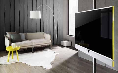 Loewe Best #Product 2013-2014 Bekroond met Eisa Award Het beste smart home entertainment-systeem van Europa komt van Loewe: de SmartTV #Loewe Individual en het luidsprekersysteem Loewe 3D Orchestra zijn #bekroond met de felbegeerde EISA #Award - Meer informatie over #audio en #video en Loewe? : http://www.wonenwonen.nl/audio-en-video/loewe-best-product-2013-2014/6903