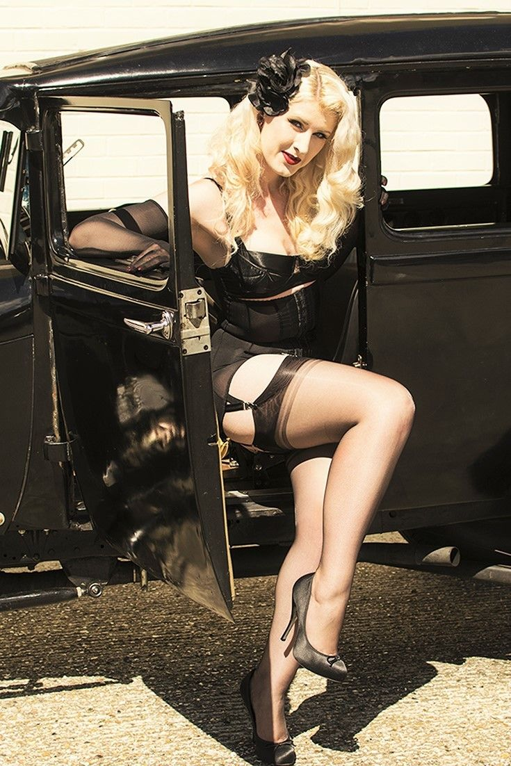 Girdle Longline Glamour Nouveau L3024 | AW 16 Collection ...