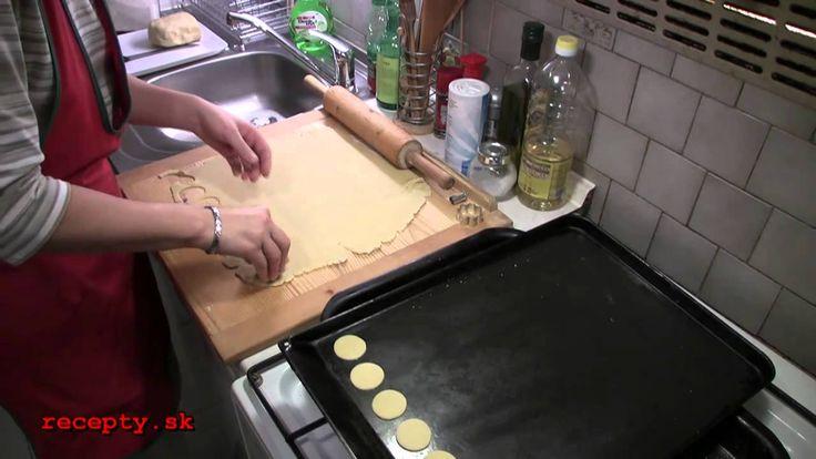 Recepty.sk: Linecké kolieska