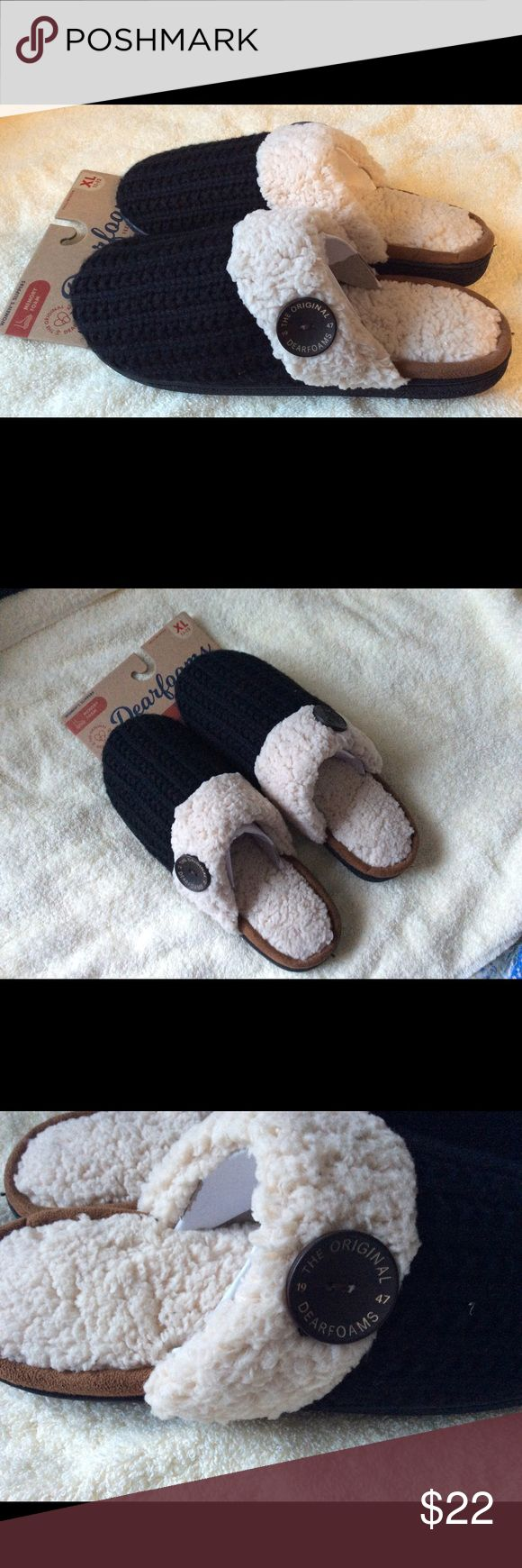 1000 Ideas About Dearfoam Slippers On Pinterest Women39s