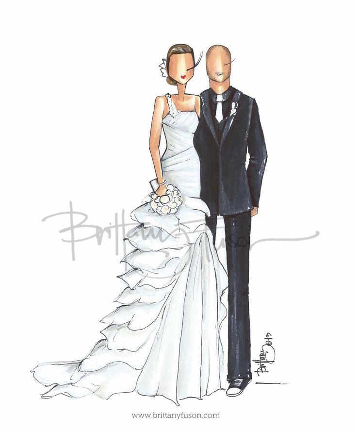 Brittany Fuson: Custom Bridal
