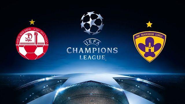 Watch Live HD Online | UEFA Champions League | NK Maribor Vs Hapoel Be'er Sheva | live stream | 22-08-2017