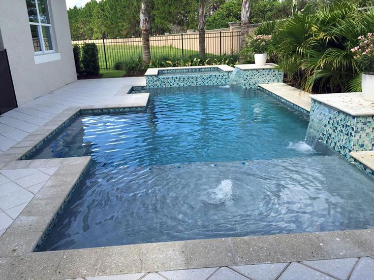 1000 Images About Outdoor Living Ideas On Pinterest Swimming Pool Designs Pools And Pool Designs