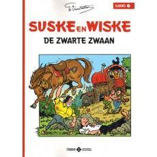 Suske & Wiske   classics 07 De zwarte zwaan