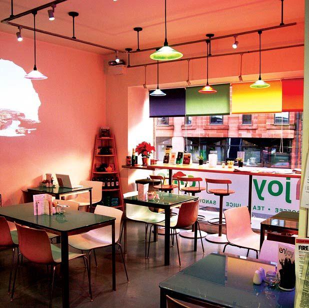 125 best images about coffee shops on pinterest cafe shop coffee shop design and coffee house - Coffee shop interior design ideas ...