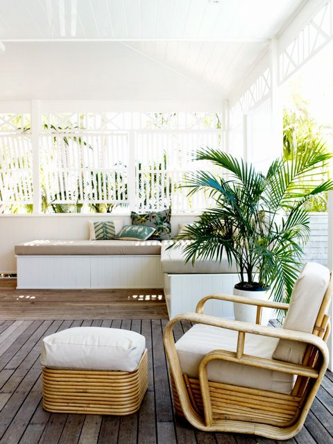 Fresh and relaxed living @ Atlantic Byron Bay
