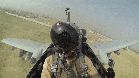 toocatsoriginals:-10Cイボイノシシ - 低レベルのバグラム空軍基地、アフガニスタンビデオの近くに飛ん:AirBoyd