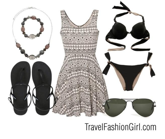 #travel #budget #free http://travelfashiongirl.com/the-ultimate-travel-packing-list-for-girls/