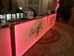Today there are many space constraints which can mean that one often gets worried about how well the bar could be adjusted, but mobile bars have taken this worry away from the party scene.