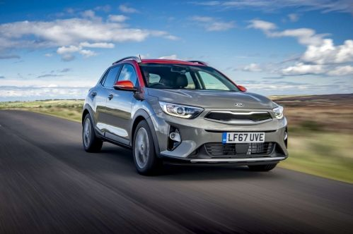2018 Kia Stonic small SUV prices are in for the UK market