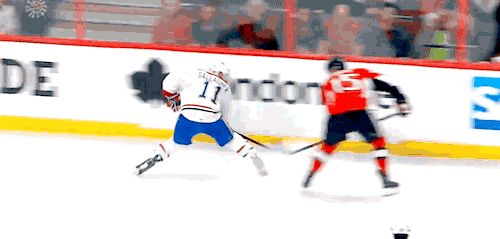 Brendan only you would be able to pull off a goal like that