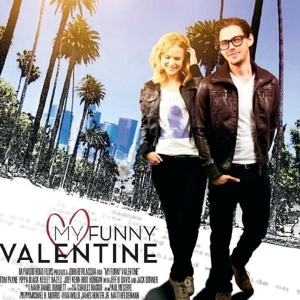 stream movies online via hoopla check out my funny valentine my