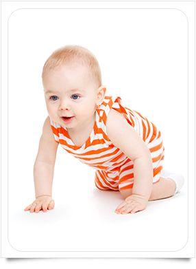 Algunos especialistas aseguran que cuando un bebé no gatea no se presenta un desarrollo motriz adecuado por lo que podría tardarse en correr o brincar.