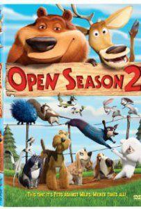 Watch Open Season 2 (2008) full movie online