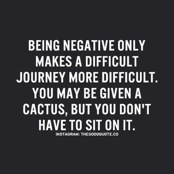 Negative thoughts Cactus 87 Encourage Quotes About Inspirational To Immediately Inspire 13
