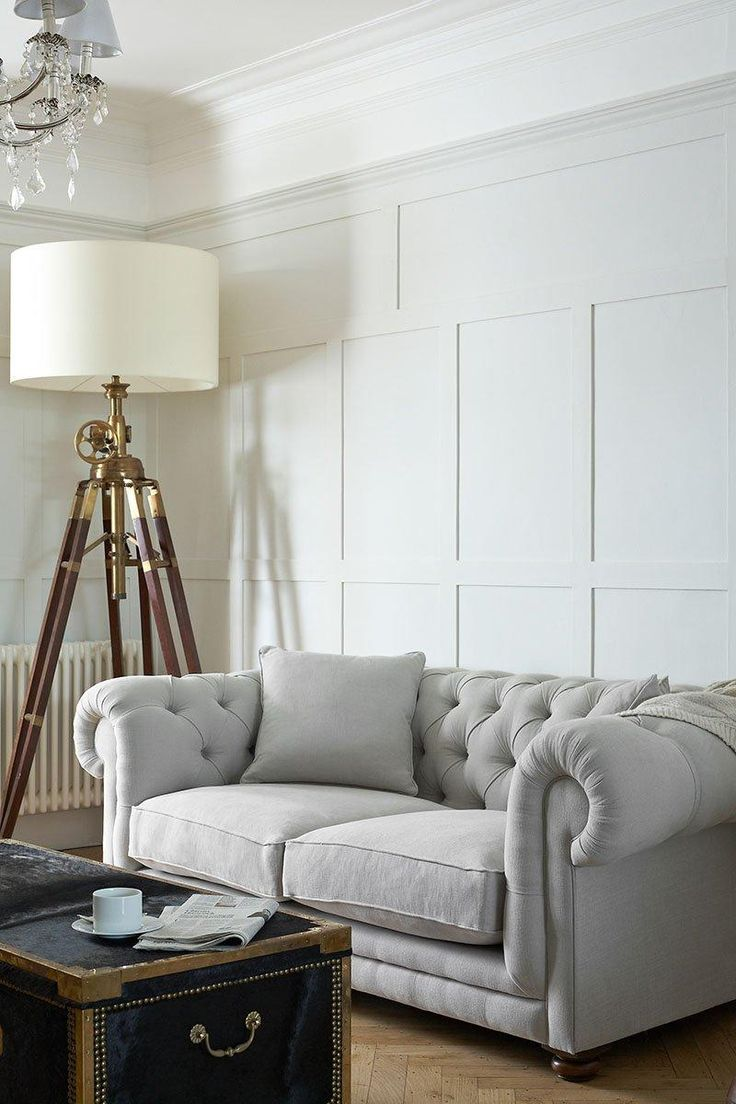 Consejos pr cticos para cuidar las tapicer as de tu casa - Quitar gotele de la pared ...