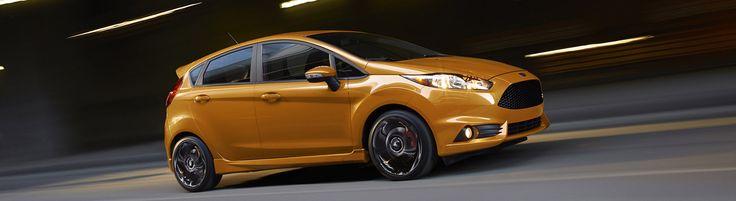 Nuevo Ford Fiesta ST: El 'F1' de los subcompactos