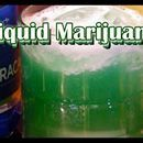 http://www.thefndc.com/liquid-marijuana-drink-recipe/ A green drink for 420 and beyond, the Liquid Marijuana cocktail combines rum, Midori, pineapple juice, blue curacao, and coconut rum. This is a light tasting cocktail, a bit on the tropical side, but put away a few of these and you'll be feeling ...