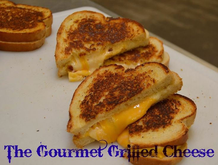 Perfectly melted provolone, cheddar and American cheese with our ...