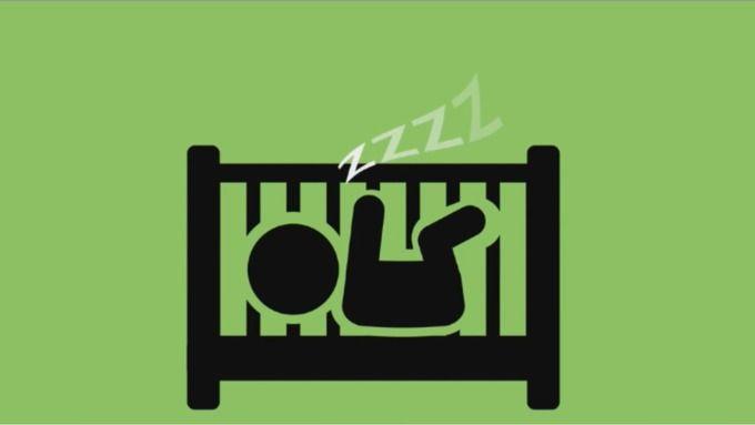 Should Babies Really Sleep Through the Night? (5 min video)
