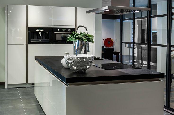 Keuken met kookeiland! | DB Keukens