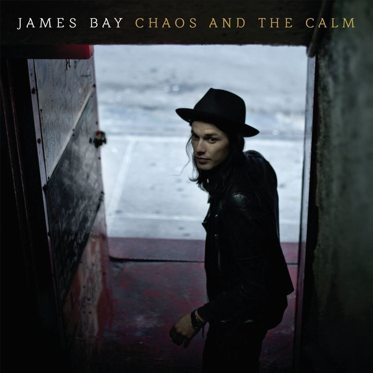 Chaos And The Calm [VINYL]