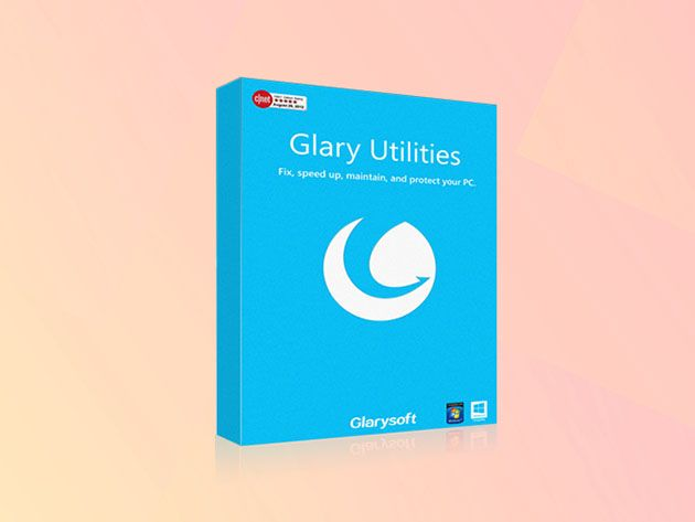 This Utility App Bundle Is Your 1 Stop Solution For Pc Optimization Privacy Protection Fast Scanning More Glary Utilities Computer Security Software Update