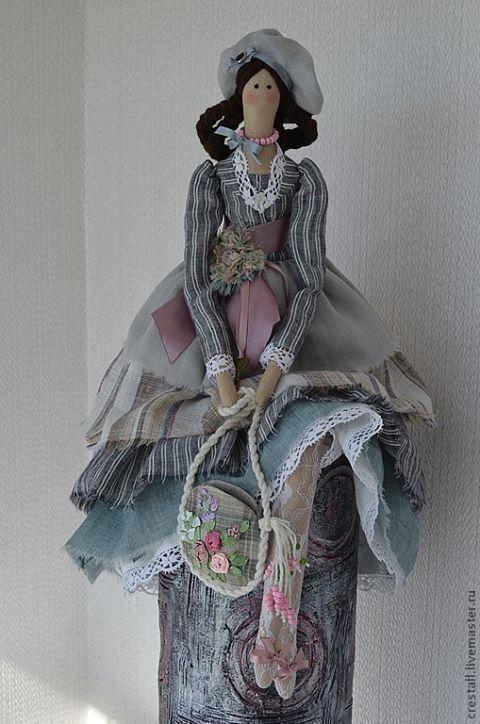 Tilda & Doll: