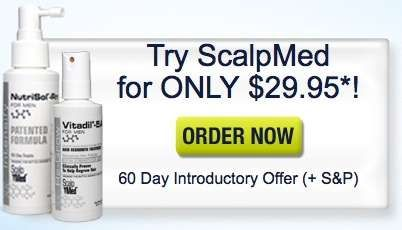 ScalpMedReviews.org is a site dedicated to informing consumers about the causes of hair loss. It talks about healthy hair and the ingredients necessary to have healthy scalp with a full head of hair. It also features reviews about the hair regrowth product, Scalp Med, which has been shown to help reverse hair loss.